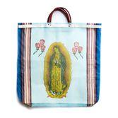Cinco de Mayo Decorations Virgen de Guadalupe Mesh Bag Image