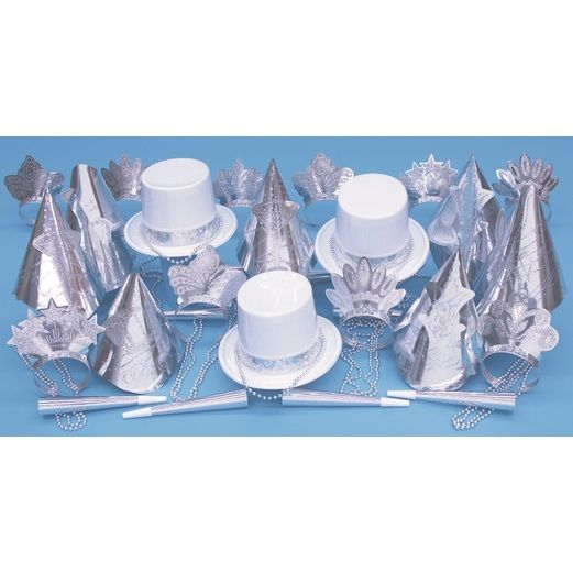 New Years Party Kits Silverado for 50 Image