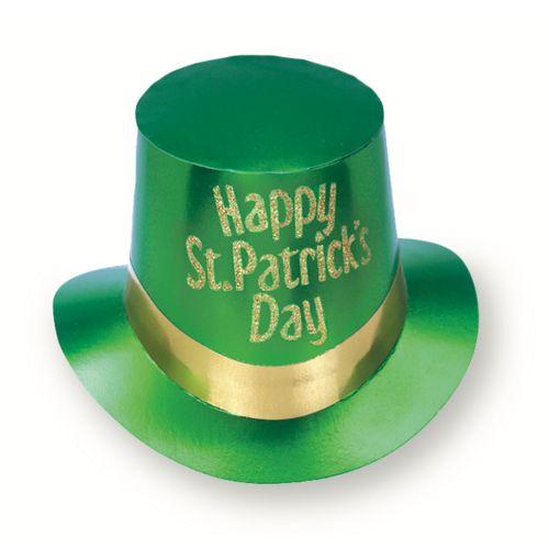 St. Patrick's Top Hat