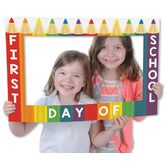 Back to School Decorations School Days Photo Fun Frame Image