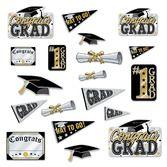 Graduation Decorations Graduation Cutouts Image