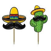 Fiesta Decorations Fiesta Picks Image