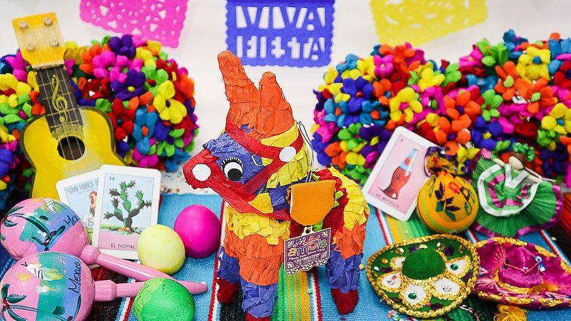 f07a56d84 Party Supplies for Fiesta