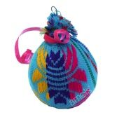 Fiesta Decorations Woven Fiesta Ornament Image