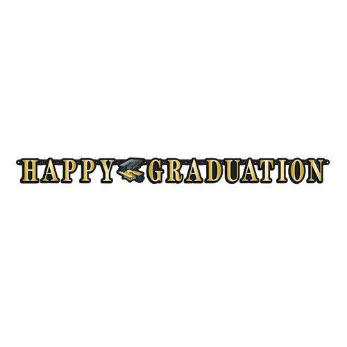 Happy Graduation Streamer