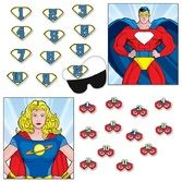 Decorations / Scenes & Props Games Hero Party Games Image