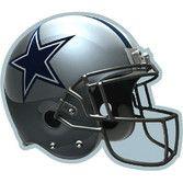 Sports Decorations Dallas Cowboys Cutouts Image