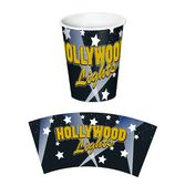 Awards Night & Hollywood Table Accessories Hollywood Lights Cups Image