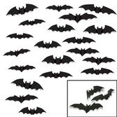 Halloween Decorations Bat Silhouettes Image