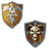 Decorations / Cutouts Shield Cutouts Image