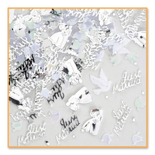 Wedding Decorations Wedding Day Confetti Image