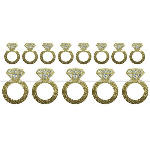 Diamond Rings Streamer