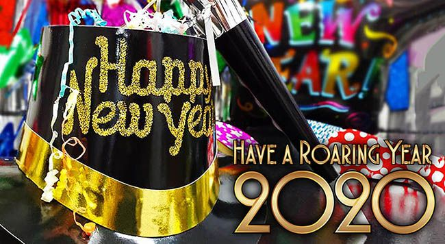 New years eve w hry2020 rotating page