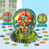 Luau Decorations Margaritaville Table Dec Kit Image