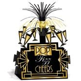 Awards Night & Hollywood Decorations Roaring 20's Centerpiece Image