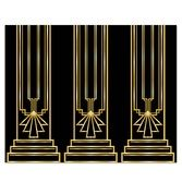 Awards Night & Hollywood Decorations Roaring 20's Backdrop Image