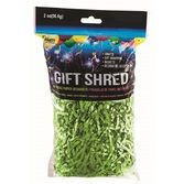 Decorations Light Green Paper Gift Shreds Image