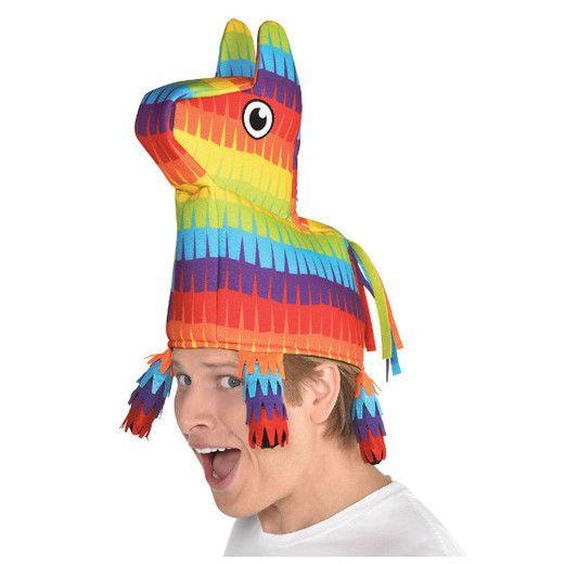 Fiesta Hats & Headwear Donkey Pinata Hat Image