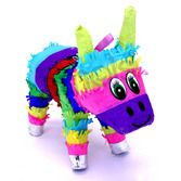 Decorations Jorge Donkey Mini Pinata Image