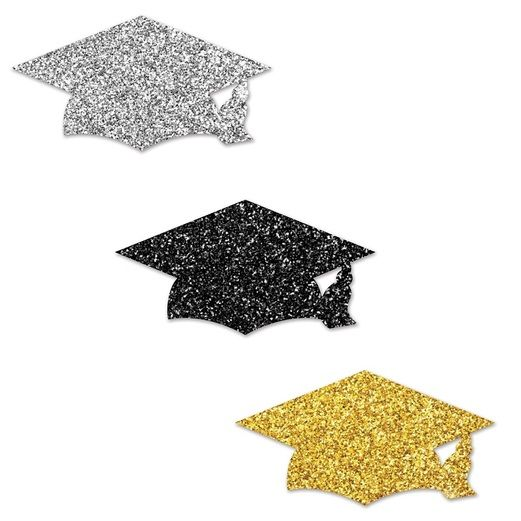 Graduation Decorations Graduation Sparkle Confetti Image
