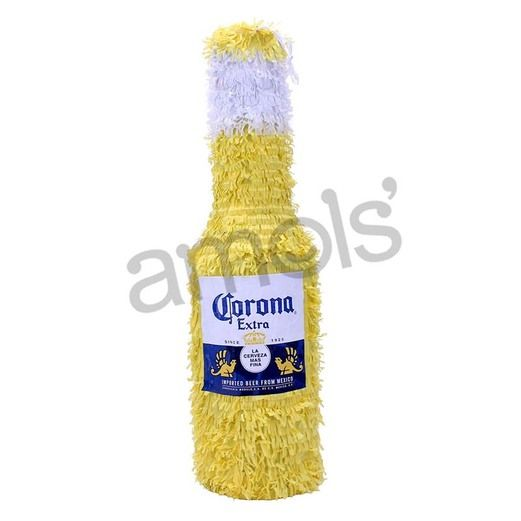 Corona Bottle Pinata