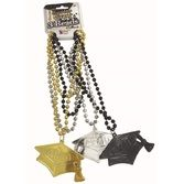 Graduation Party Wear Graduation Cap Beads  Image