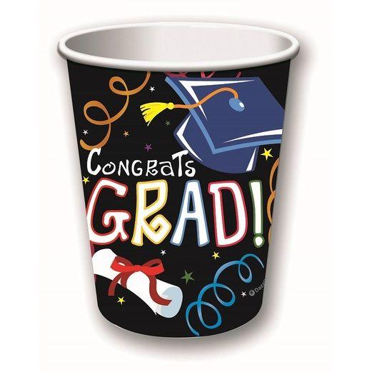 Graduation Table Accessories Graduation Cups Image