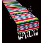 Fiesta Table Accessories Fiesta Stripe Woven Table Runner Image