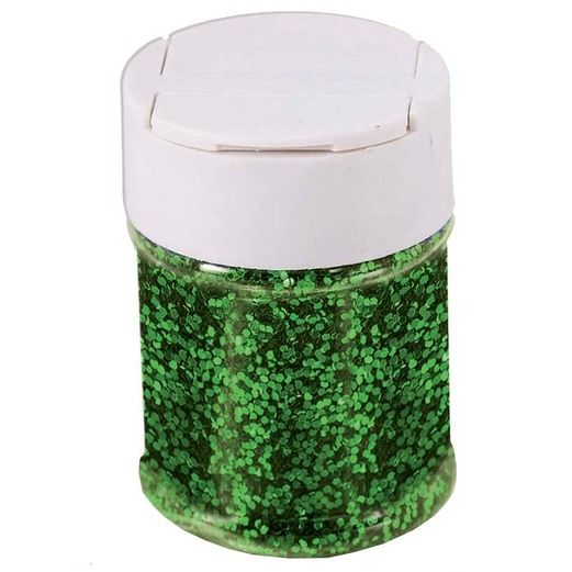 Decorations Green Glitter Image