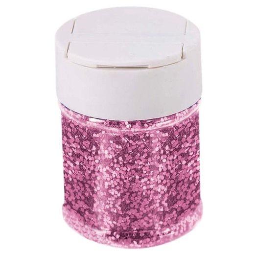 Decorations Pink Glitter Image