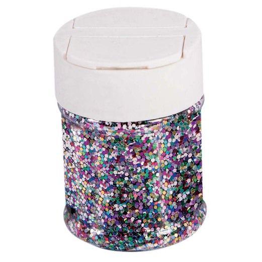 Decorations Multicolor Glitter Image