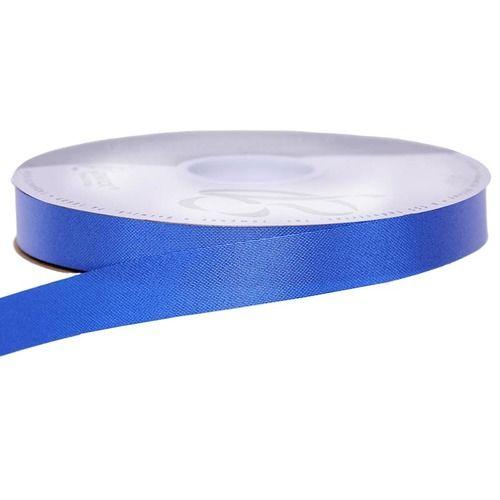 Royal Blue Thin Satin Ribbon