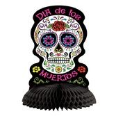 Day of the Dead Decorations Day of the Dead Centerpiece Image