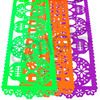 Day of the Dead Table Accessories Day of the Dead Felt Table Runner Image