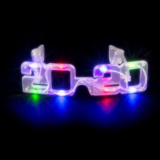 Glow Lights 2020 LED Sunglasses Image