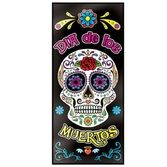 Gift Bags & Paper / Treat Bags Day of the Dead Cello Bags Image
