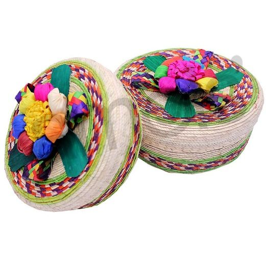 Tortilla Basket Set of 2