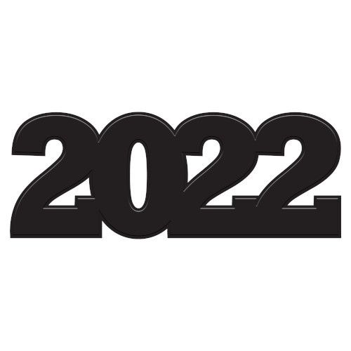 Black 2022 Cutout