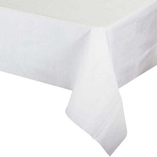 Better than Linen Table Cover