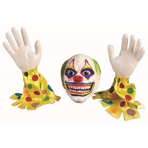 Evil Clown Ground Breaker