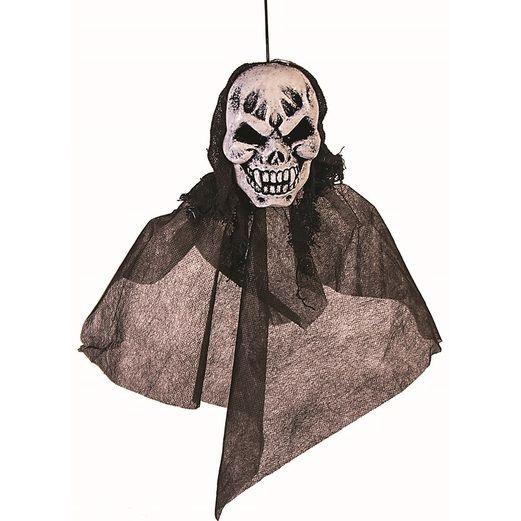 Value Hanging Skull