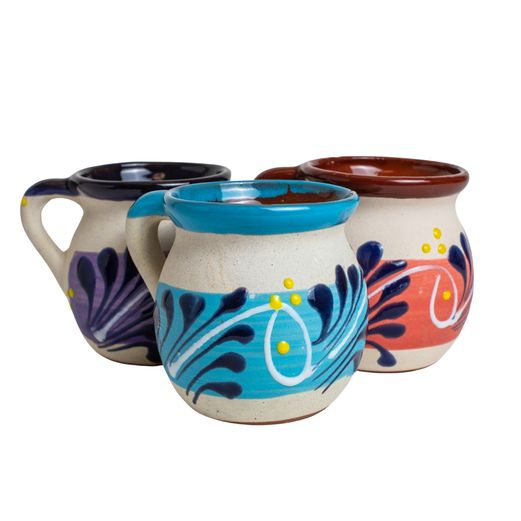 Clay Coffee Mug